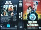 Den Tod im Sucher ... Roy Scheider, Bonnie Bedella  ...VHS