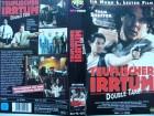 Teuflischer Irrtum - Double Take ... Craig Sheffer  ...VHS