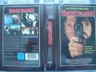 Nachtfalken ... Sylvester Stallone, Rutger Hauer ...  VHS