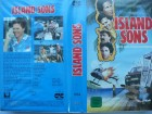 Island Sons - Mord nach Sonnenuntergang ...  VHS