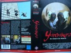 Yamakasi - Die Samurai der Moderne  ... VHS