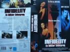 Infidelity - Ein tödlicher Seitensprung   ... VHS