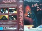 Link der Butler ... Elisabeth Shue, Terence Stamp ...  VHS