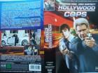 Hollywood Cops ... Harrison Ford, Josh Hartnett  ...  VHS