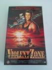 Violent Zone(John Jay Douglas)UFA Video Großbox uncut no DVD