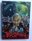 Blu-ray Mediabook Bloodmania Herschell Gordon Lewis