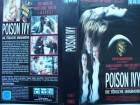 Poison Ivy - Die tödliche Umarmung ... Drew Barrymore    VHS