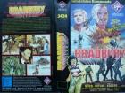 Bradbury ... David Niven, Hardy Krüger, Toshiro Mifune   VHS