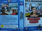 Fröhliche Ostern ... Jean - Paul Belmondo ...    VHS