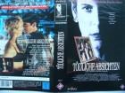 Tödliche Absichten ... Jamie Lee Curtis ...    VHS