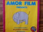Amor Film presents – Porno-Zeichentrickfilme