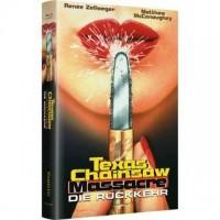 Texas Chainsaw Massacre 4 - gr. Hartbox Nalmess NEU