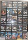 Jackie Chan DVD Sammlung 27 DVDs - seine besten Filme