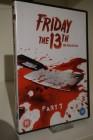 Freitag der 13. New Blood - Jason im Blutrausch (DVD) Uncut