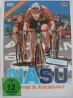 Nasu - Sommer in Andalusien - Limitiert - Radsport Anime