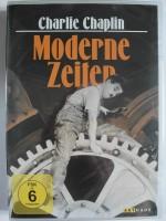 Moderne Zeiten - Charlie Chaplin - Der Tramp is back