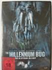 The Millennium Bug - Kannibalen im Jahre 1999 - Monster
