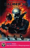Kaliber 38 - gr. Hartbox RETRO DVD NEU/OVP