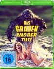 Das Grauen aus der Tiefe - Blu-ray Amaray OVP