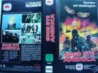 Good Bye America - Bomben auf Washington  ... VHS