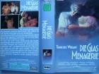 Die Glas Menagerie ... John Malkovich ... VHS