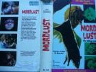 Mordlust ... Ann Southern, John Savage ... VHS ...  FSK 18