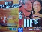 Der Krieger Shaka Zulu ... David Hasselhoff ... VHS
