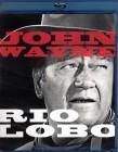 RIO LOBO Blu-ray - John Wayne Western Klassiker Howard Hawks