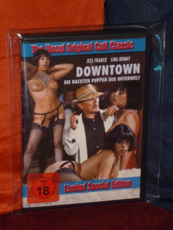 Downtown - Die Nackten Puppen der Unterwelt (1975) ABCDV
