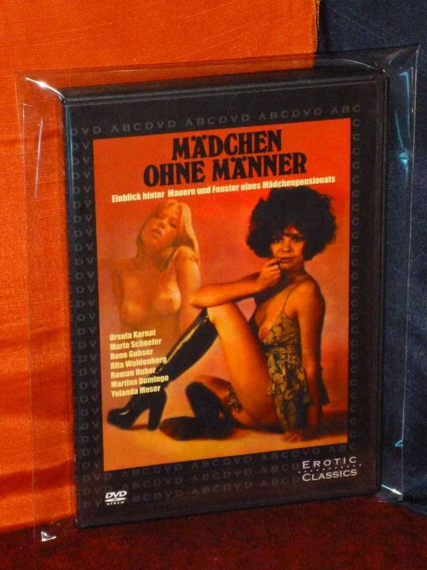 Mädchen ohne Männer (1975) Ascot Elite - Splendid