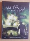Amityville Horror - Mediabook  - Cover B - blu - ray - NSM