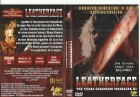 Leatherface - TCM 3 - UNRATED  (DVD, Kaiser, wie neu)