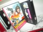 VHS - Der Vernichter  - Tomas Milian - VPS