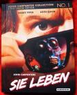 Sie Leben - Mediabook - John Carpenter - No.1