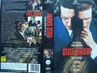 Quiz Show ... John Turturro, Ralph Fiennes ...  VHS