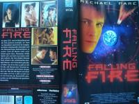 Falling Fire ... Michael Paré, McKenzie Gray ...  VHS