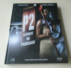 P2 - Schreie im Parkhaus - Mediabook - NEU OVP - Lim. 500