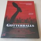 Gutterballs - Mediabook - NEU OVP - Lim. 333