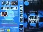 Fremde Wesen ... Harvey Keitel, Peter O´Toole  ...  VHS
