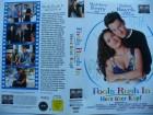 Fools Rush In - Herz über Kopf ... Salma Hayek  ... VHS