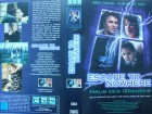 Escape To Nowhere - Haus des Grauens  ... VHS