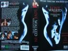 Love Walked In - Tödliches Spiel ... Denis Leary  ... VHS