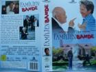 Familien Bande ... Peter Falk, D. B. Sweeney  ... VHS