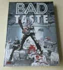 Bad Taste - Mediabook - NEU OVP - Cover E - Lim. 111