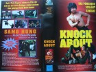 Knock About ... Samo Hung, Yuen Biao ... VHS