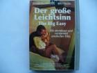 Der große Leichtsinn ... Dennis Quaid, Ellen Barkin ... VHS