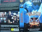 The Majestic ... Jim Carrey, Laurie Holden ... VHS
