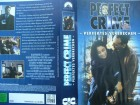 Perfect Crime - Perfektes Verbrechen ... Jasmine Guy .. VHS