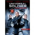 Universal Soldier: Regeneration  uncut Steelbook