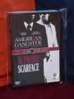 American Gangster (2007)+Scarface (1983) Universal 2MovieSet